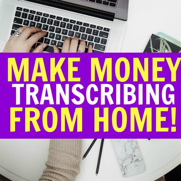how to make money transcribing at home this work from home life