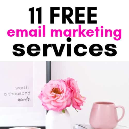 11 Completely Free Email Marketing Services - This Work From